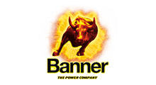Banner - The Power Company